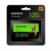 ADATA 120GB Ultimate SU650 SSD